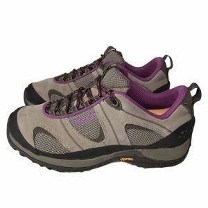 Patagonia Womens Pinhook Hiking Trail Shoe
